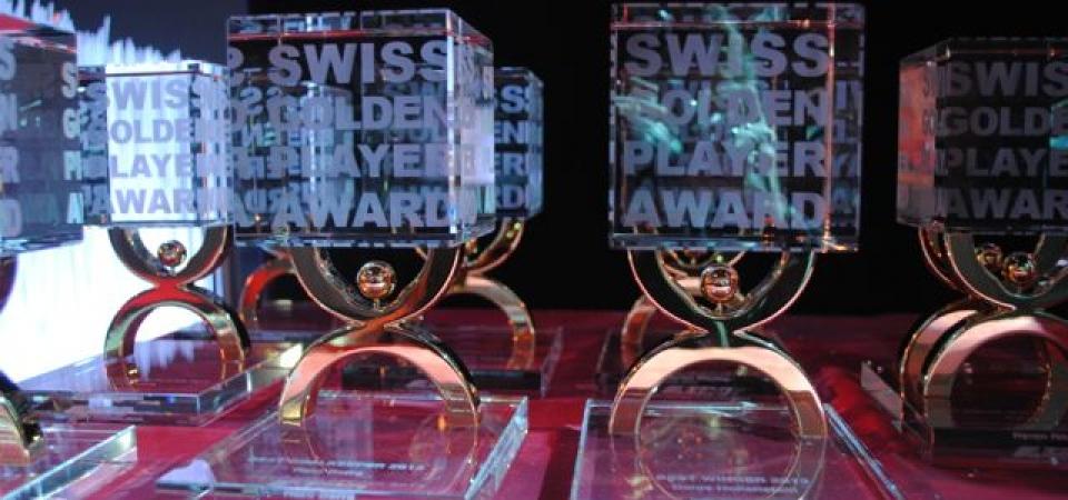 Swiss Golden Player Award